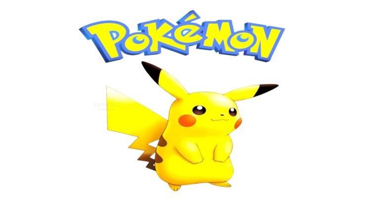Pokemon, Pikachu HD Wallpaper Desktop Background