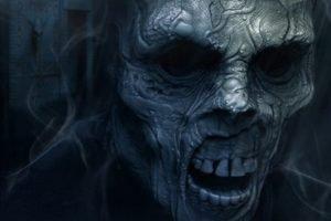 horror, Zombies