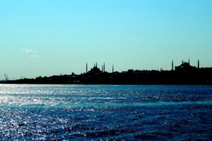 Istanbul, Mosques, Turkey, Blue, Bosphorus, Ottoman Empire, Hagia Sophia, Sultan Ahmed Mosque