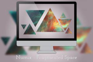 nebula, Numix, Blurred