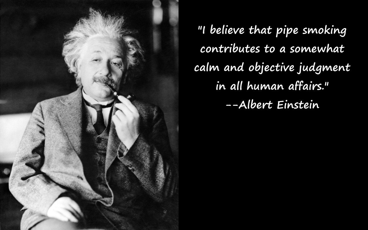 Albert Einstein Pipes HD Wallpapers Desktop And Mobile Images Photos