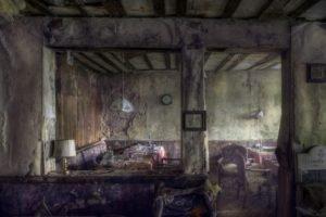 interiors, Ruin