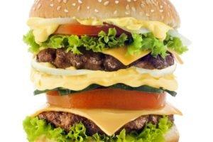food, Burgers, Burger