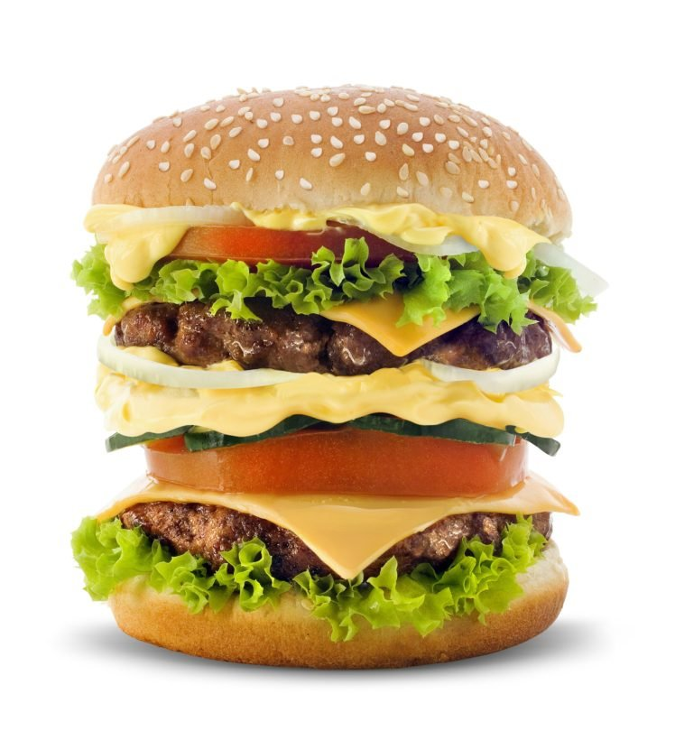 Food, Burgers, Burger HD Wallpapers / Desktop And Mobile