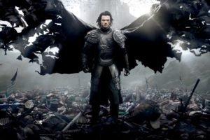 Dracula Untold, Battle
