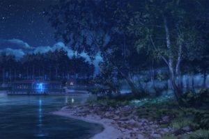 Everlasting Summer, Starry night, ArseniXC