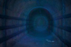 tunnel, Wires, Everlasting Summer