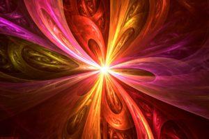 fractal, Focal point