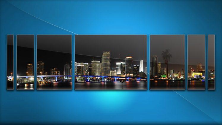 blue HD Wallpaper Desktop Background