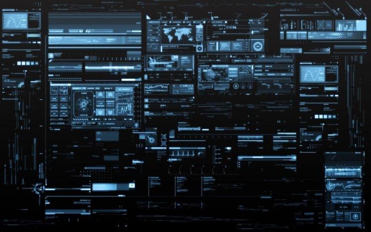 computer HD Wallpaper Desktop Background