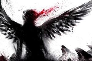 angel, Blood