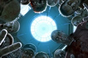 zombies, Dead Rising