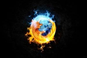 Mozilla Firefox, Logo, Technology