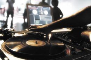 music, DJ, Vinyl