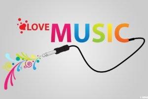 music, DJ, Music is Life