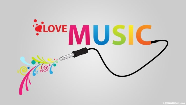 Music Dj Music Is Life Hd Wallpapers Desktop And Mobile Images
