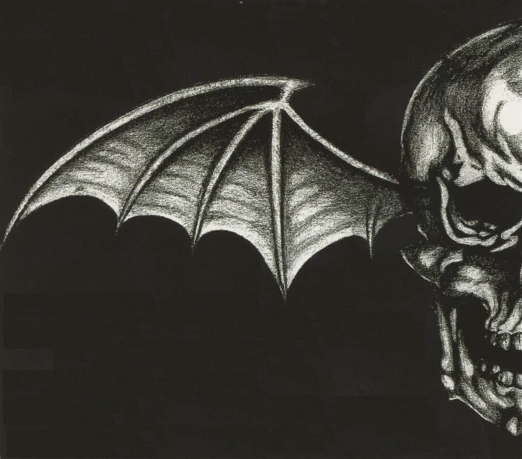 Avenged Sevenfold Hd Wallpapers Desktop And Mobile Images