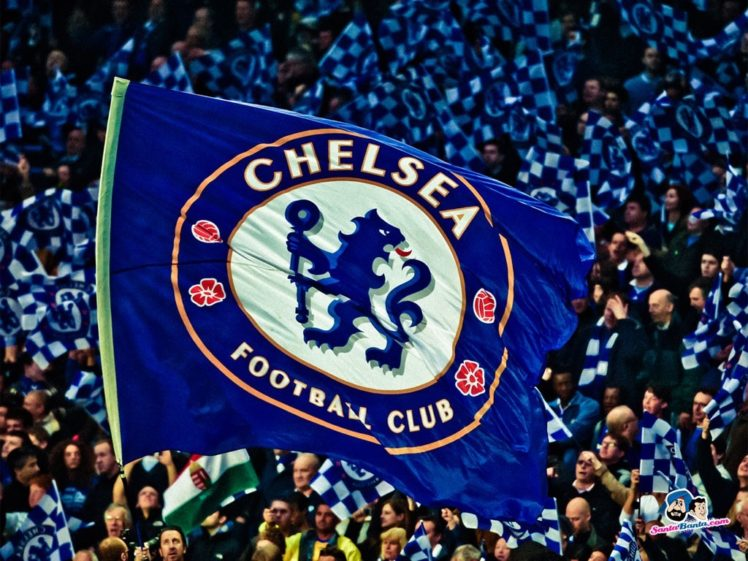 Chelsea FC HD Wallpaper Desktop Background