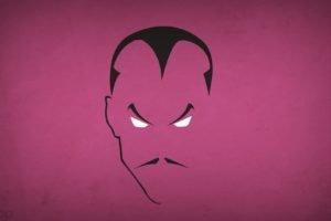Sinestro, Blo0p, Minimalism
