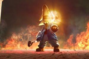 magic, Vivi Ornitier