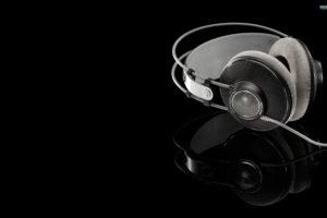 headphones, Music