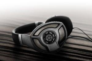 Sennheiser, Headphones, Music