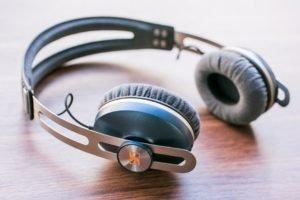 Sennheiser, Music, Headphones