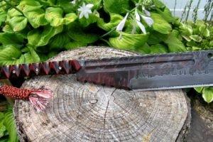 cleavers, Knife