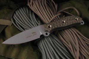 knife, Busse