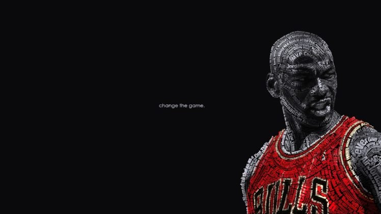 Michael Jordan HD Wallpaper Desktop Background