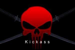 katana, Skull, Pirates, Logo, OP