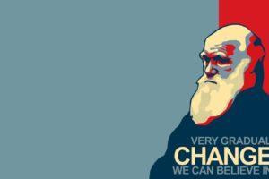 Hope posters, Charles Darwin