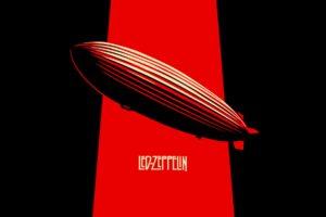 Led Zeppelin, Music, Musicians