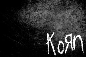 Korn, Metal music