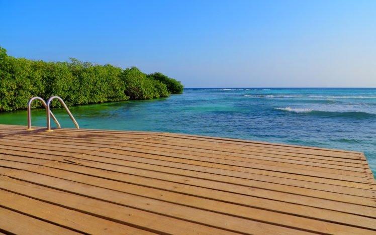 Aruba HD Wallpaper Desktop Background
