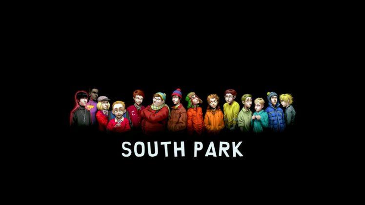 South Park HD Wallpaper Desktop Background