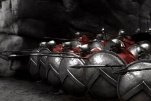 300, Spartans, Sparta, Selective coloring, Egypt, Shelds