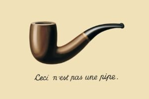 pipes, René Magritte, Painting, Minimalism