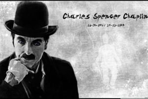 Charlie Chaplin, The Tramp, Modern Times