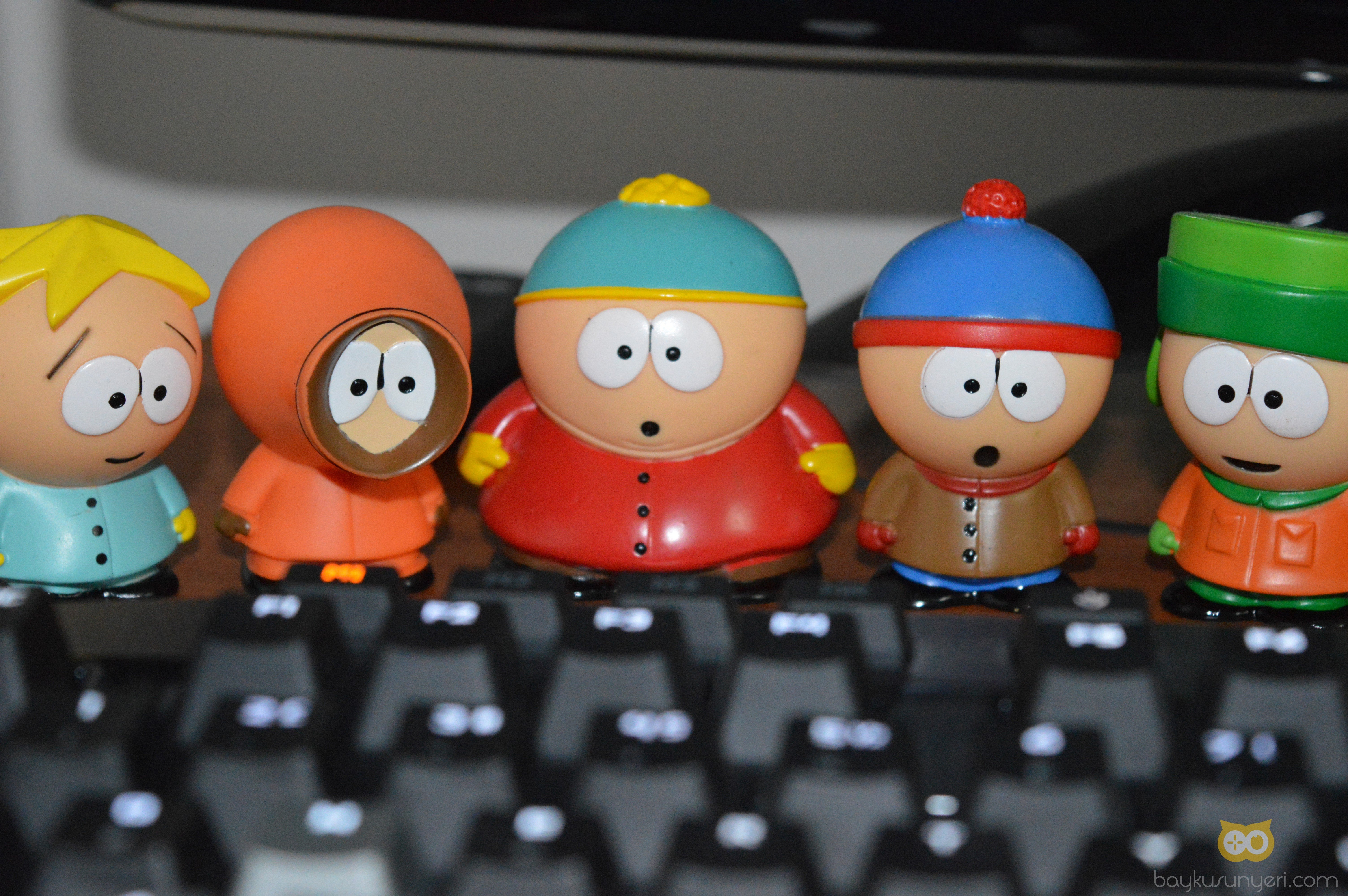South Park HD Wallpapers / Desktop and Mobile Images & Photos