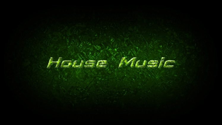 House Music Music Dj Brian Dessert Hd Wallpapers