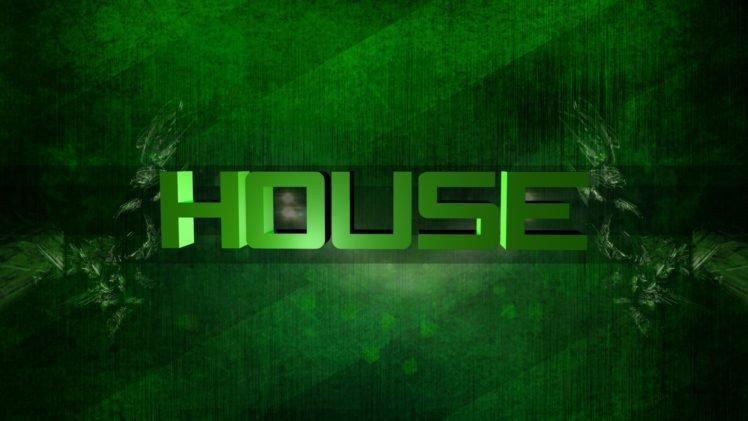 House Music Dubstep Techno Drum And Bass DJ Brian