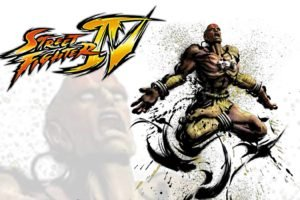 Dhalsim, Street Fighter
