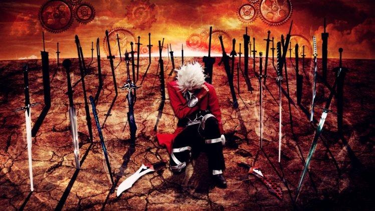 Fate Series Fate Stay Night Archer Fate Stay Night Hd