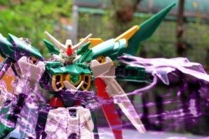 Gundam, Gunpla, Gundam Build Fighters
