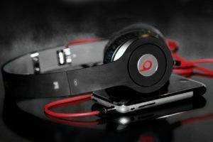 Beats, Headphones
