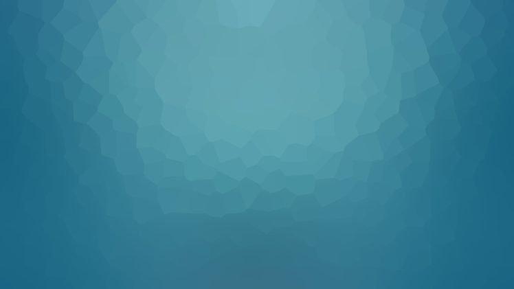 minimalism, Blue, Low poly HD Wallpaper Desktop Background