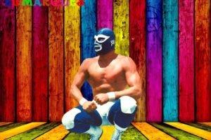 El Marques, Lucha Libre, Luchador