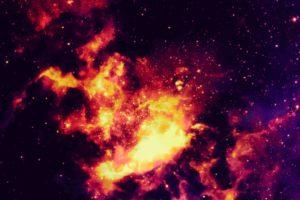 Aysamo, Nebula