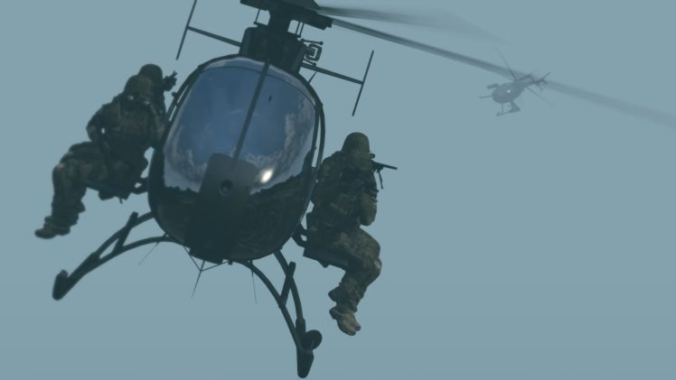Arma 3, Helicopters HD Wallpapers / Desktop and Mobile Images & Photos